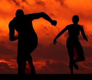 Langlaeufer Marathon dauerhaft langwierig dran bleiben betreuen informieren