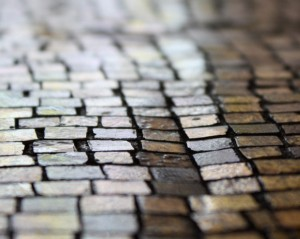 bebilderung mosaik qualitaet wichtiger als anzahl visuelle unterstuetzung