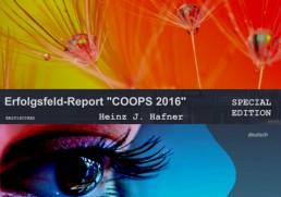 Erfolgsfeld-Report COOP 2016